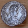 Valentinien II Silique 389/390 Lyon