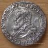 Alsace Teston Charles II de Lorraine Vaudemond 1604