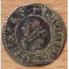 Espagne Philippe III 1/2 Real 1612 Barcelone