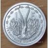 Territoire du Cameroun Union Française 1 Franc 1948
