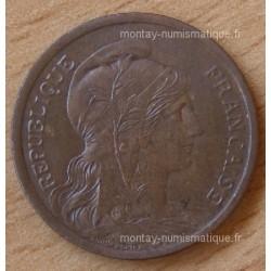 2 Centimes Dupuis 1899