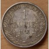 Allemagne Afrique Orientale 1 Rupie 1913 J Hambourg