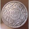 Tunisie 10 Francs 1952 Protectorat Français