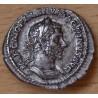 Macrin Denier + 217 Rome FELICITAS TEMPORVM