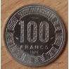 République du Tchad 100 Francs 1975 ESSAI