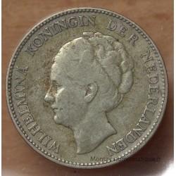 Pays-Bas 1 Gulden 1931 Wilhelmina