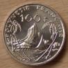 Polynésie-Française 100 Francs IEOM 2003