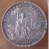 Louis XV jeton Ordinaire des guerres 1736