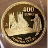Espagne 400 Euro Or 2006 Christophe Colomb