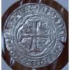 Charles VII Blanc à la Couronne ND Rouen
