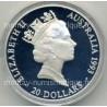 Australie 20 Dollars Olympisme Les gagnants 1993 BE