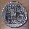 Royaume Parthe Drachme Mithradates III