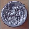 Caecilia Denier 130 AC Rome