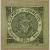 Algérie - Bougie, Setif 5 centimes 1916
