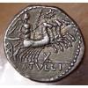 Denier TULLIA 120 AC Rome