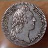 Louis XV jeton Ordinaire des guerres 1757