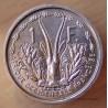 AOF 1 Franc 1948 Essai - Afrique Occidentale Française
