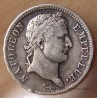 1 Franc Napoléon I 1812 D Lyon