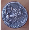 Denier Gellia 138 AC Rome