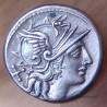 Saufeia Denier 152 AC Rome