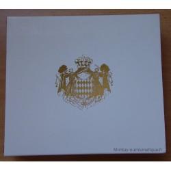 Monaco - Coffret BE 2004