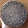 Ecu 1650 N Montpellier type à la mèche longue