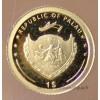 PALAOS 1 Dollar or Santa Maria 2006 Christophe Colomb