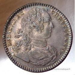 Louis XV Extraordinaire des guerres 1747