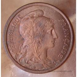 2 Centimes Dupuis 1913