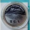 10 euro Lille Europe TGV 2010 BE