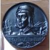 Médaille - Martin Alonso Pinzon