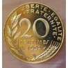 20 Centimes Marianne 1992 BE