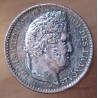 25 Cent. Louis Philippe 1847 A Paris
