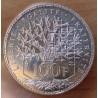 100 Francs Panthéon 1996