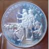 Canada 1 Dollar 1990 Elisabeth II explorateur et trappeur Henry Kelsey