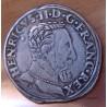 Henri II Teston 1554 M Toulouse