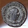 Trajan Déce Antoninien + 250 Rome Le génie de l'armée Illyrienne