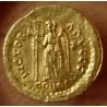 Basiliscus et Marcus Solidus + 475 Constantinople
