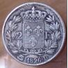 2 Francs Charles X 1826 D Lyon