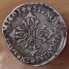 Henri IV Demi Franc 1603 D Lyon