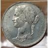 5 Francs Concours de Desboeufs 1848 Concours Monétaire de 1848