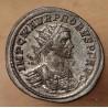 Probus Aurelianus + 276 Rome Adventus Probi