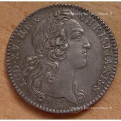 Jeton Corporations Les Bonnetiers 1746 buste 319