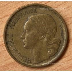10 Francs Guiraud 1954