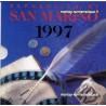 San Marin Série fdc 1997